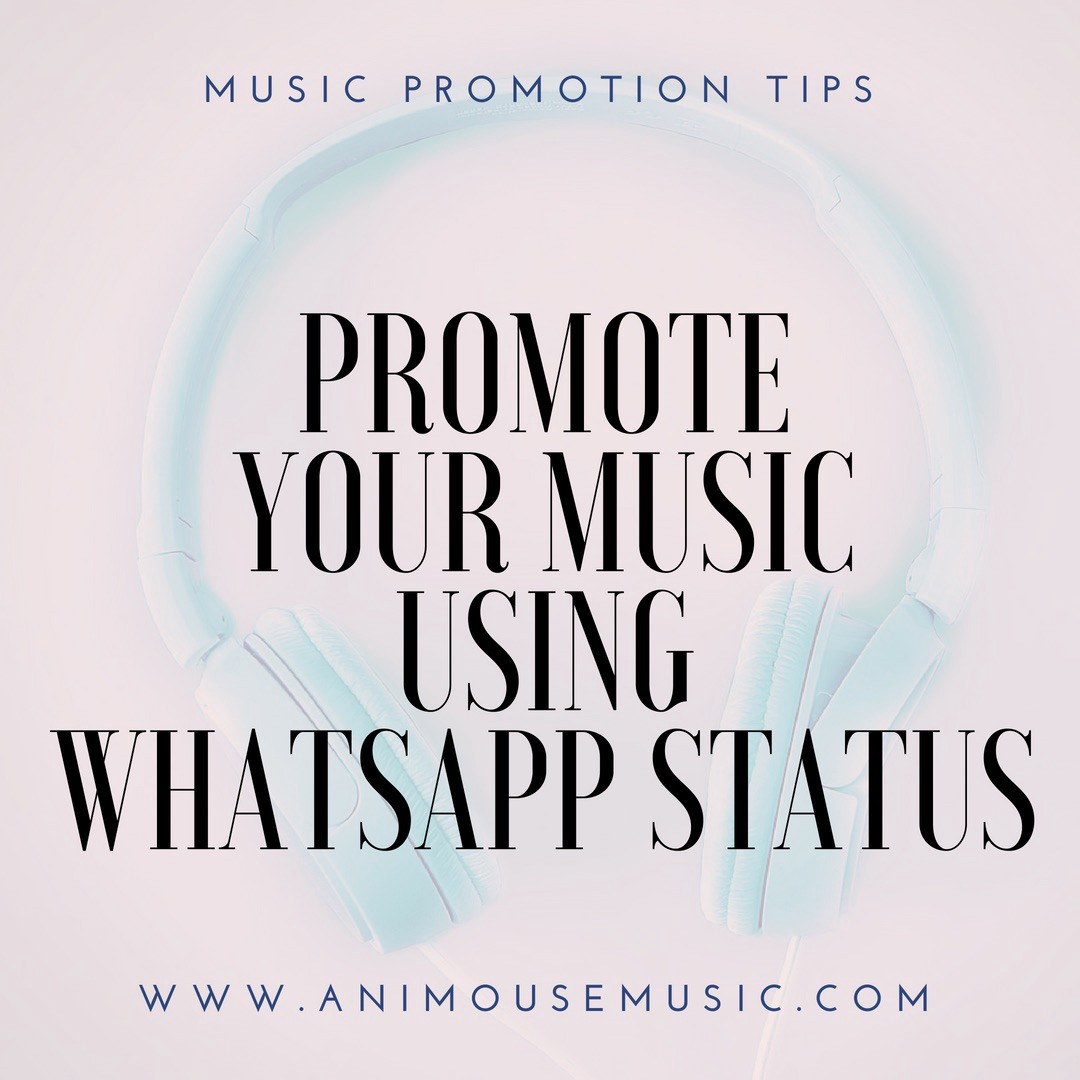 How To Add An Audio File To My Whatsapp Status
