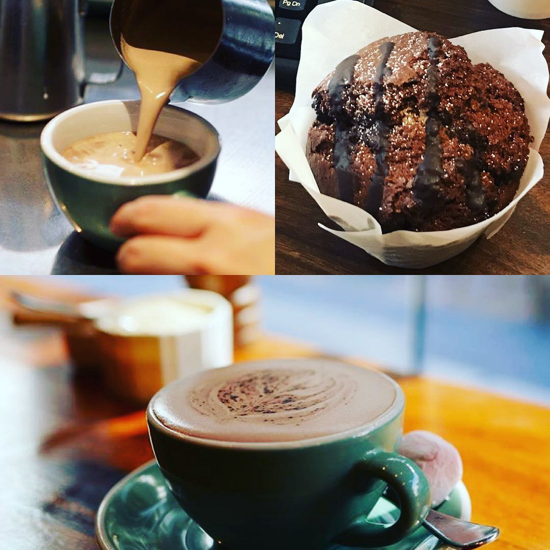 What Are the Reasons for Attending the Best Cafes