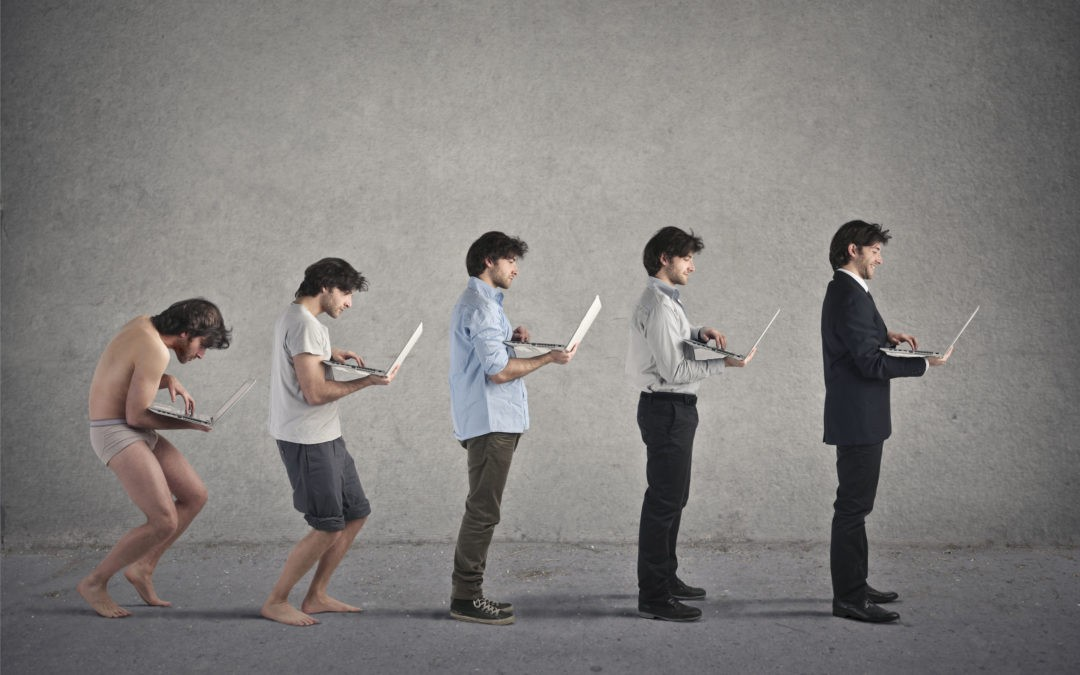 The Top 5 IT Careers That Don't Require You To Waste Your