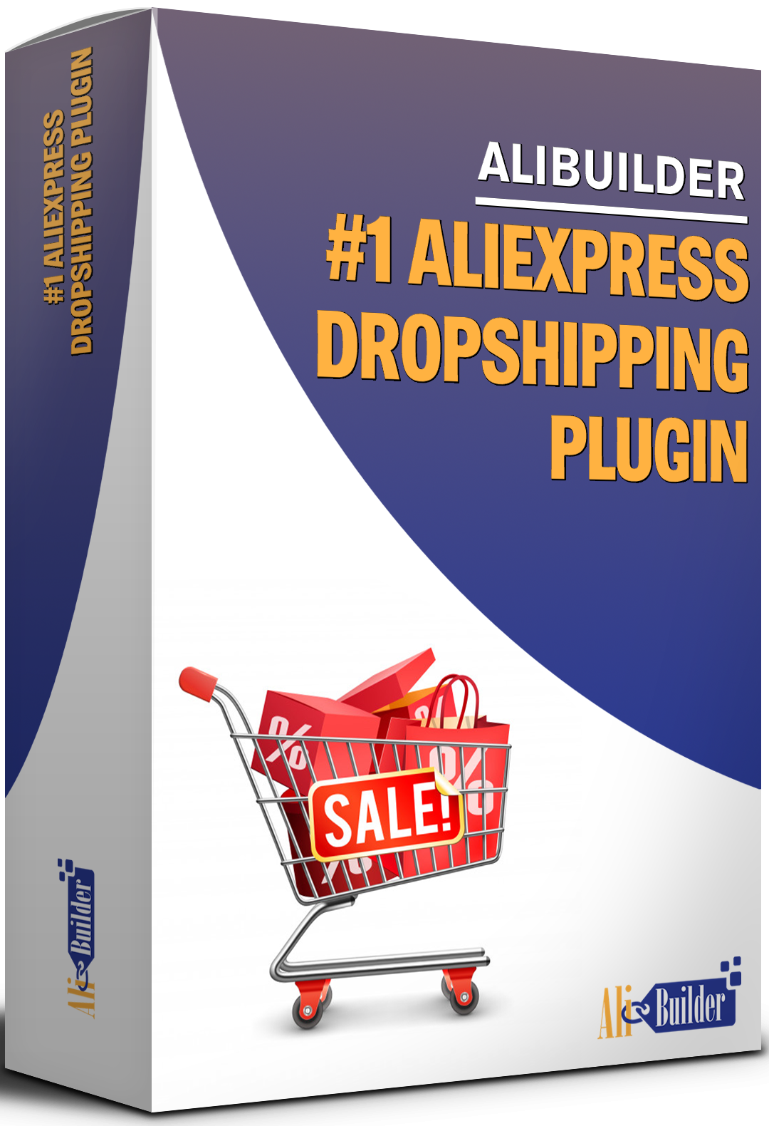 AliBuilder — New Dropshipping Plugin To Find And Import Hot