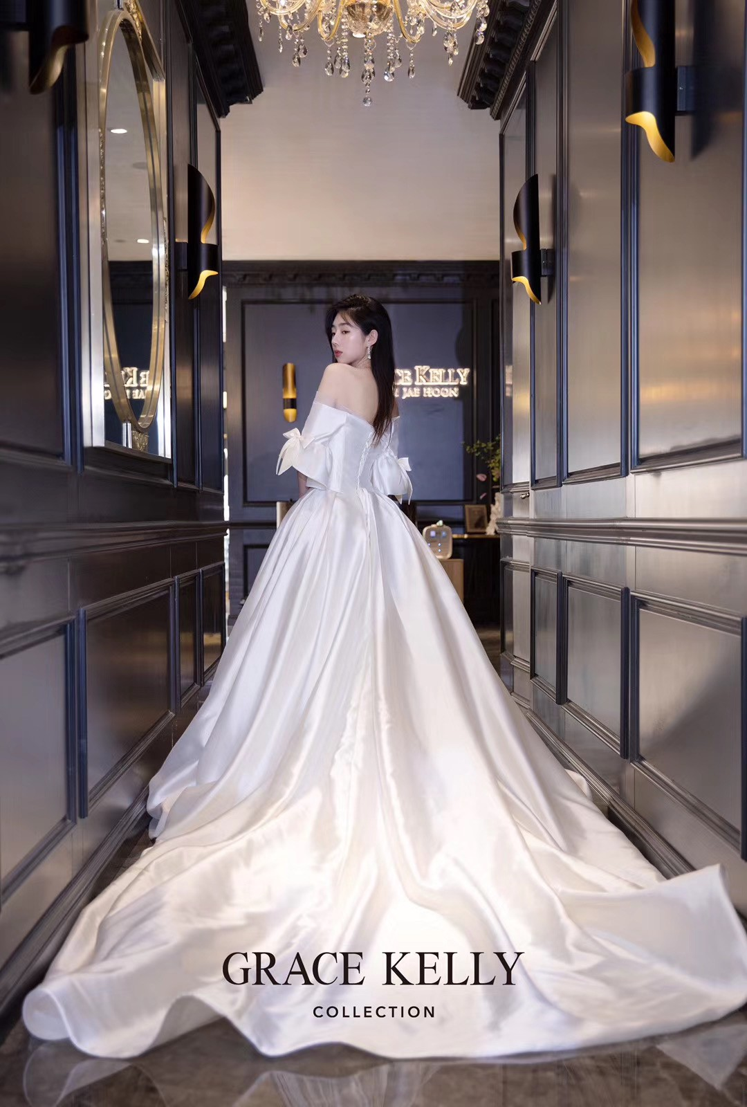 About Styles Of Wedding Dresses There Are Many Different Styles Of By Korea Artiz Studio Medium