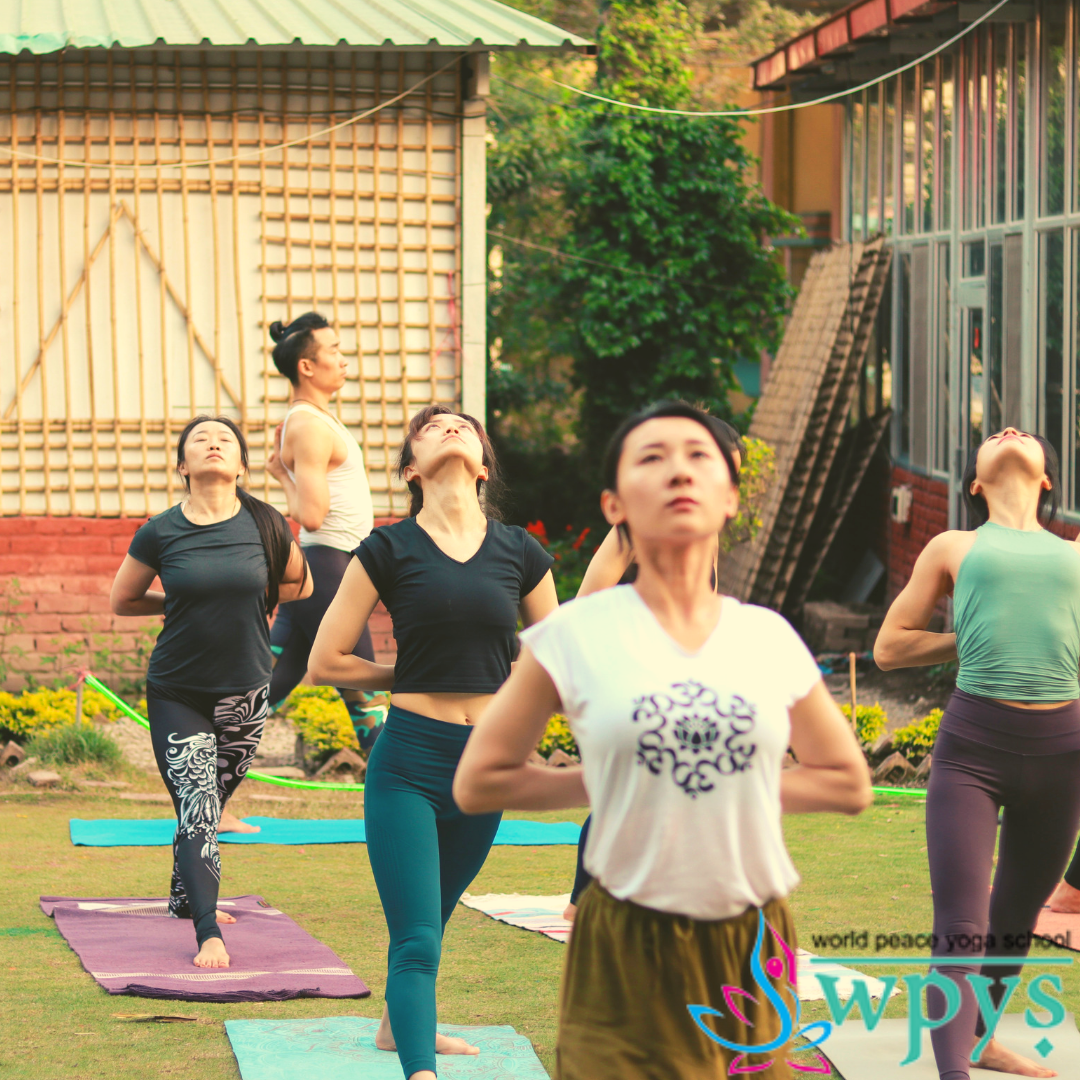 Pick Out Right Yoga Teacher Training Courses In Rishikesh By Worldpeaceyogaschool Medium