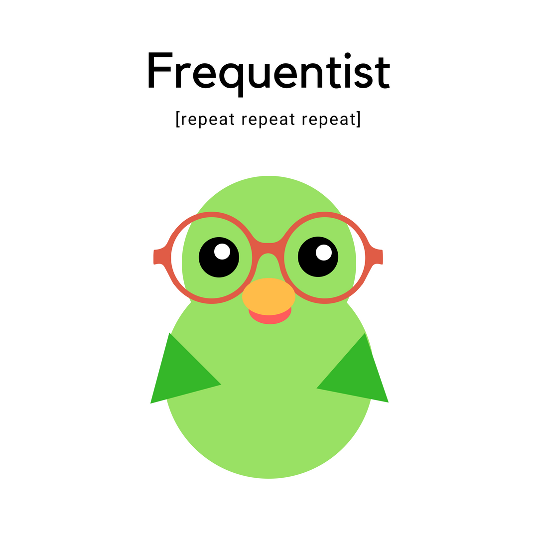Bayesian vs  Frequentist for Dummies - Data Driven Investor