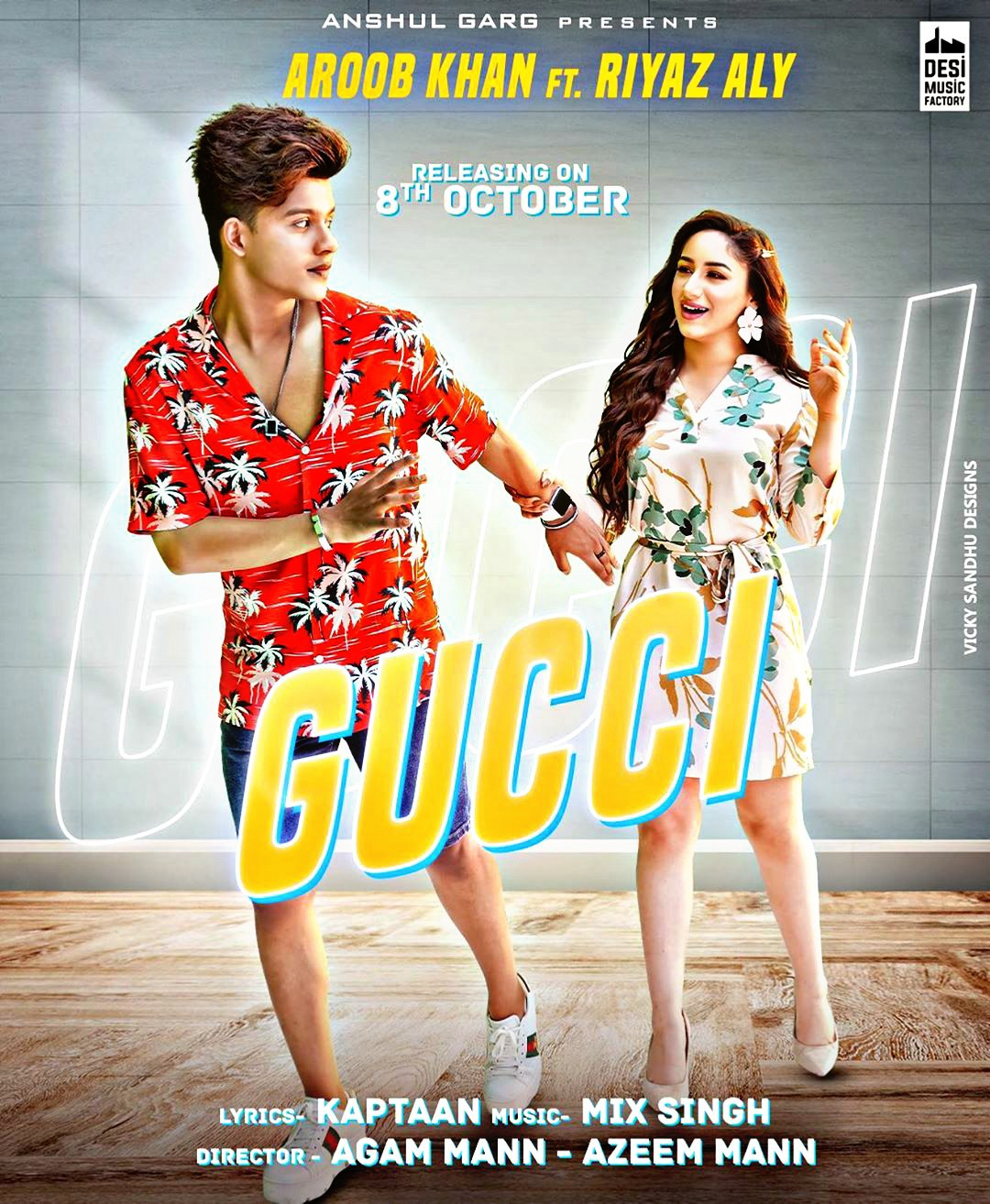 Gucci Song Lyrics In Hindi And English Riyaz Aly Aroob Khan Desi Music Factory By The Lyrics Medium We have collected lots of new and old movies sad songs that you would love to read, listen and watch the video of that song too. gucci song lyrics in hindi and english