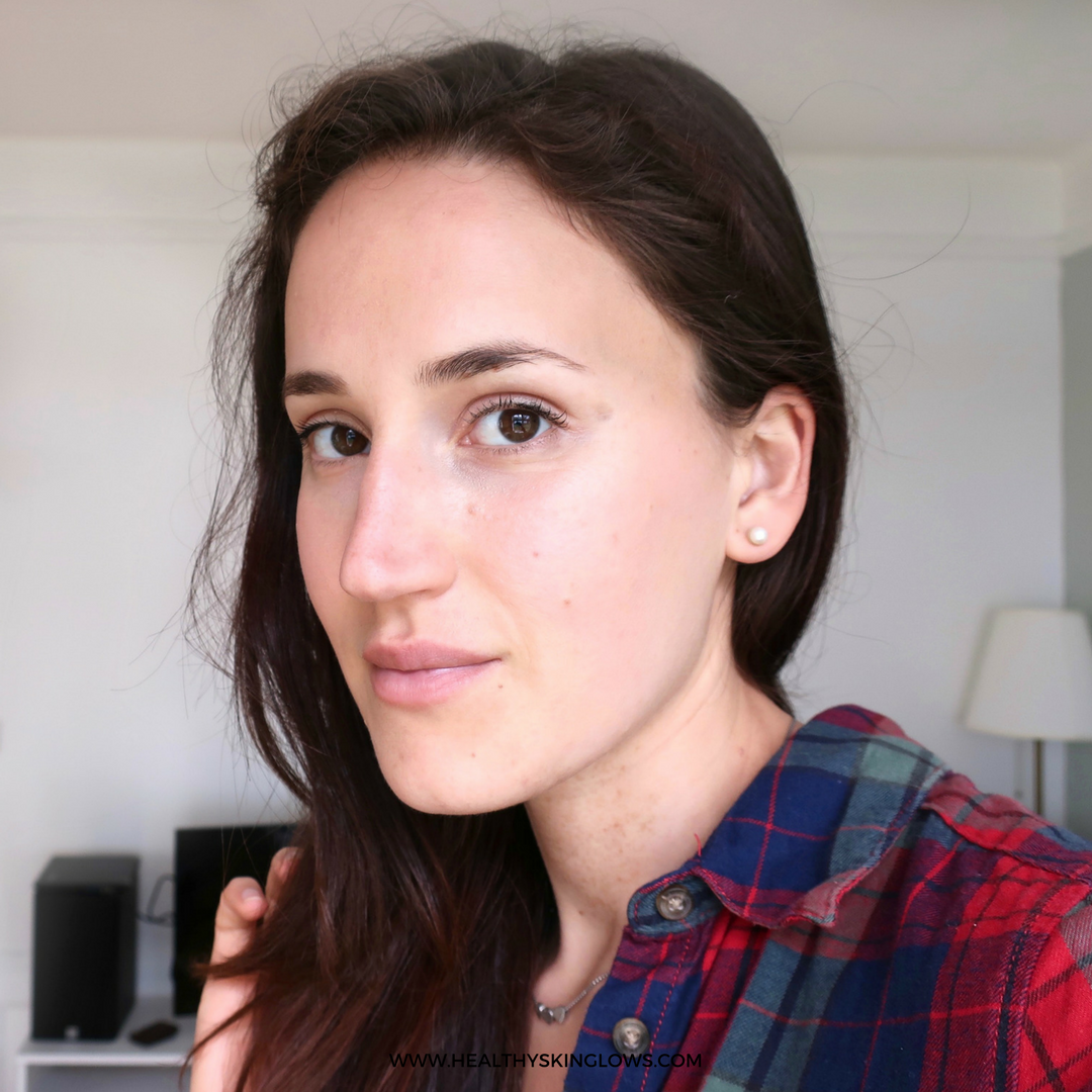 New Rules For Morning Skincare Routine By Healthy Skin Glows Medium