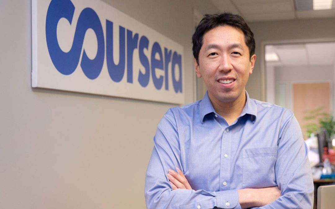 """Andrew Ng Offers """"AI For Everyone"""" - SyncedReview - Medium"""