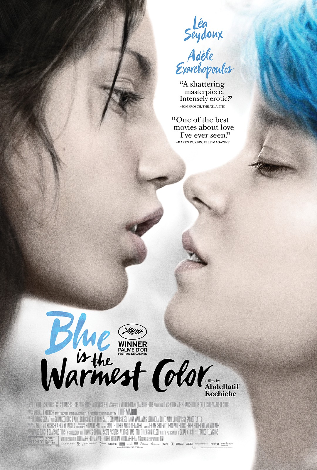 blue is the warmest colour 2013 free download
