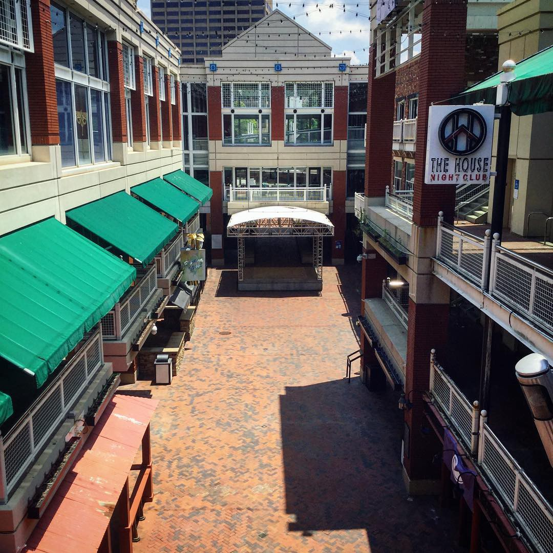 Underground Atlanta's redevelopment: I'm feeling more optimistic