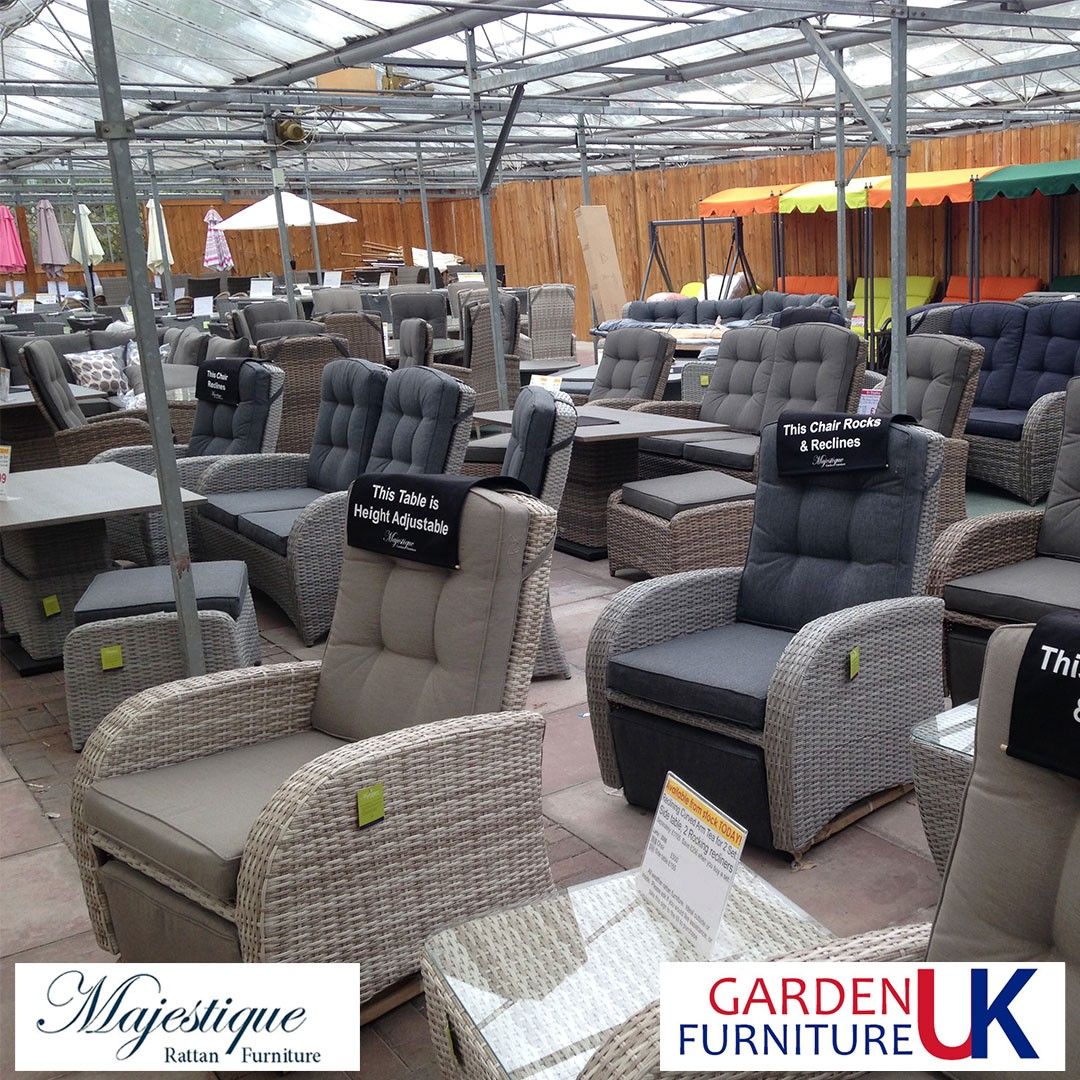 Reclining Garden Chairs and Choosing Those For Garden