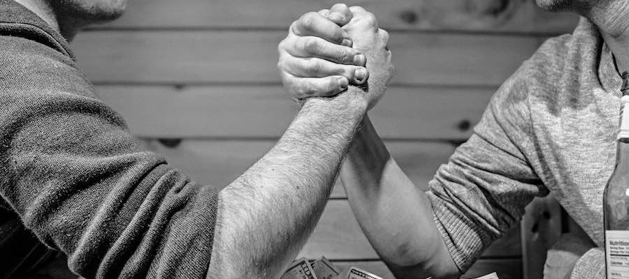 Three Proven Strategies for Coworker Conflict Resolution