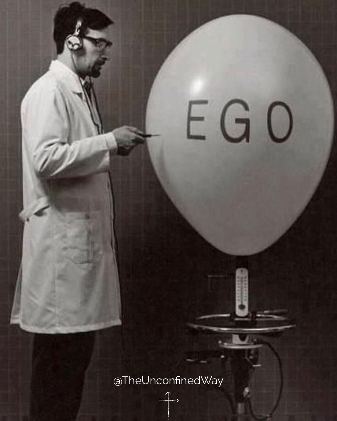 The Ego Causes Suffering in Our Lives. Here's What You Need to Know About  Its Death…   by The Unconfined Way   Medium