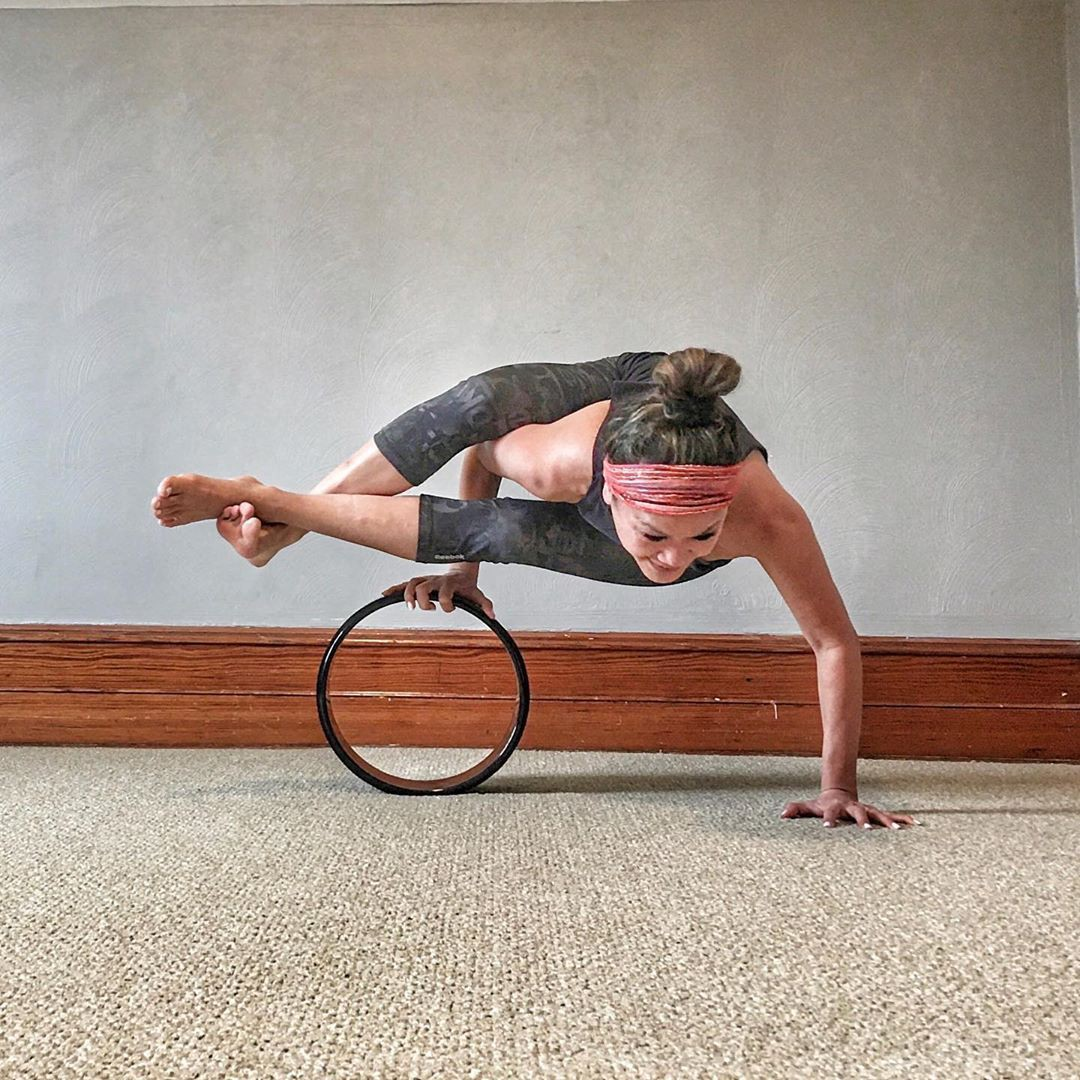10 Benefits Of Surin Yoga Wheel I M Sure You Are Probably Wondering Why By Surinworld Medium