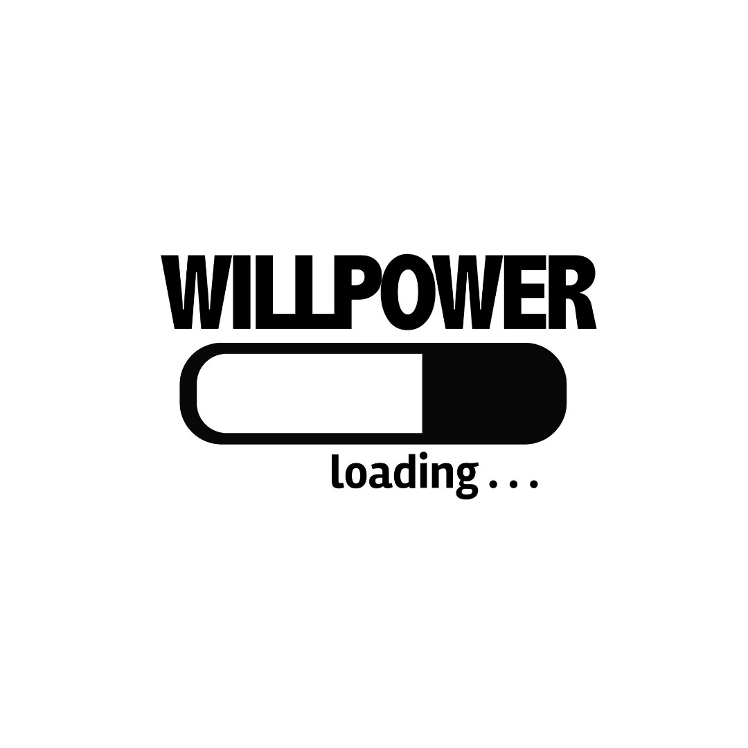 Lie #4: Willpower is Always on Will-Call - One Step at a Time Blog ...
