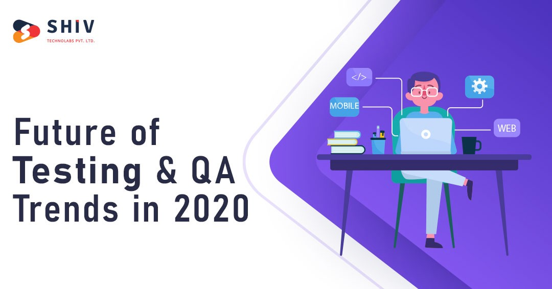 Future of Software Testing & Quality Assurance trends in 2020