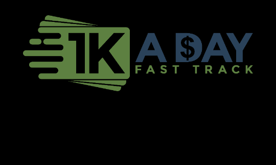 How Much Is It 1k A Day Fast Track  Training Program