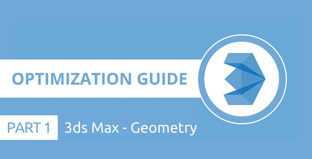 Guide to rendering: How to Speed up your renders in 3ds Max