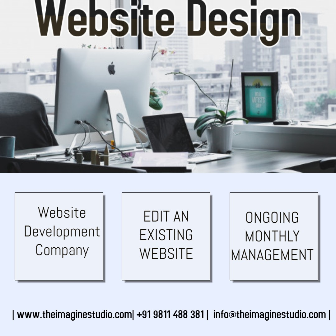 Best Website Development Company In Delhi Ncr India
