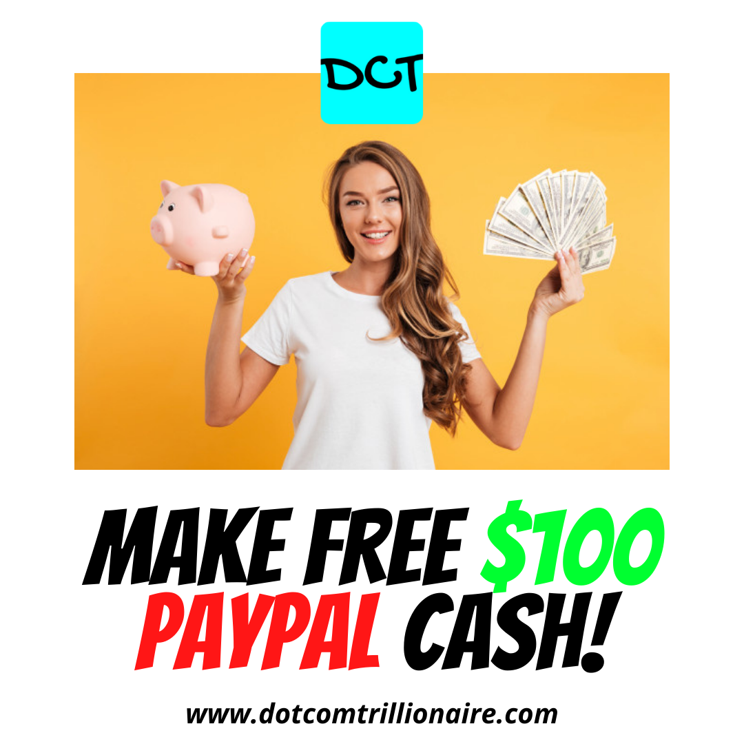 Make Free Paypal Cash Online In 2020 By Dotcomtrillionaire Dotcomtrillionaire Medium