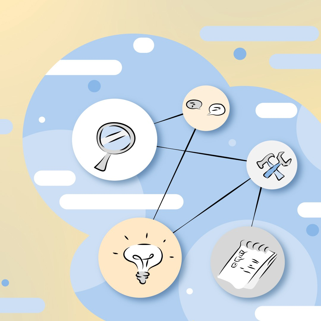 Design Thinking Simplified: How to Use it! Step-by-Step Guide