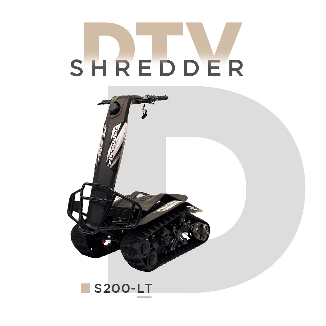 Dtv Shredder For Sale >> Dtv Shredder All Season All Terrain Dtv Shredder Medium