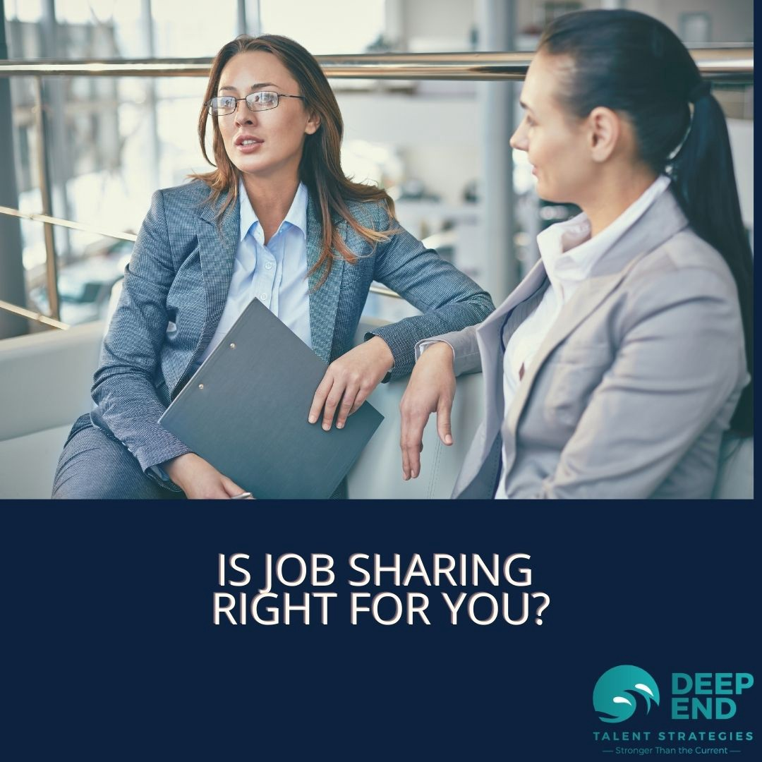 Create More Flexibility at Work Through Job Sharing | by ...