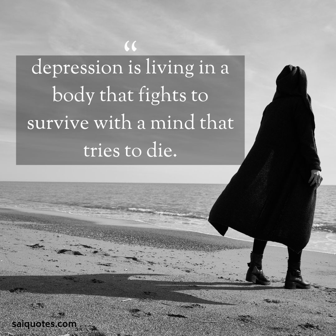 Depression Quotes Hello Friends Nice To Meet You I M By Sai Quotes Medium