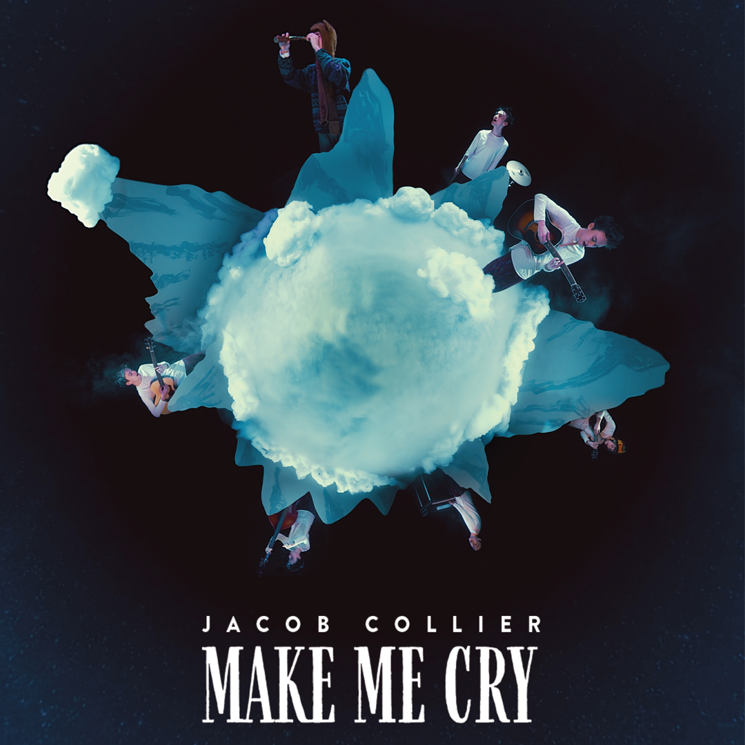 """2D to 360 and Back Again: Jacob Collier's """"Make Me Cry"""""""