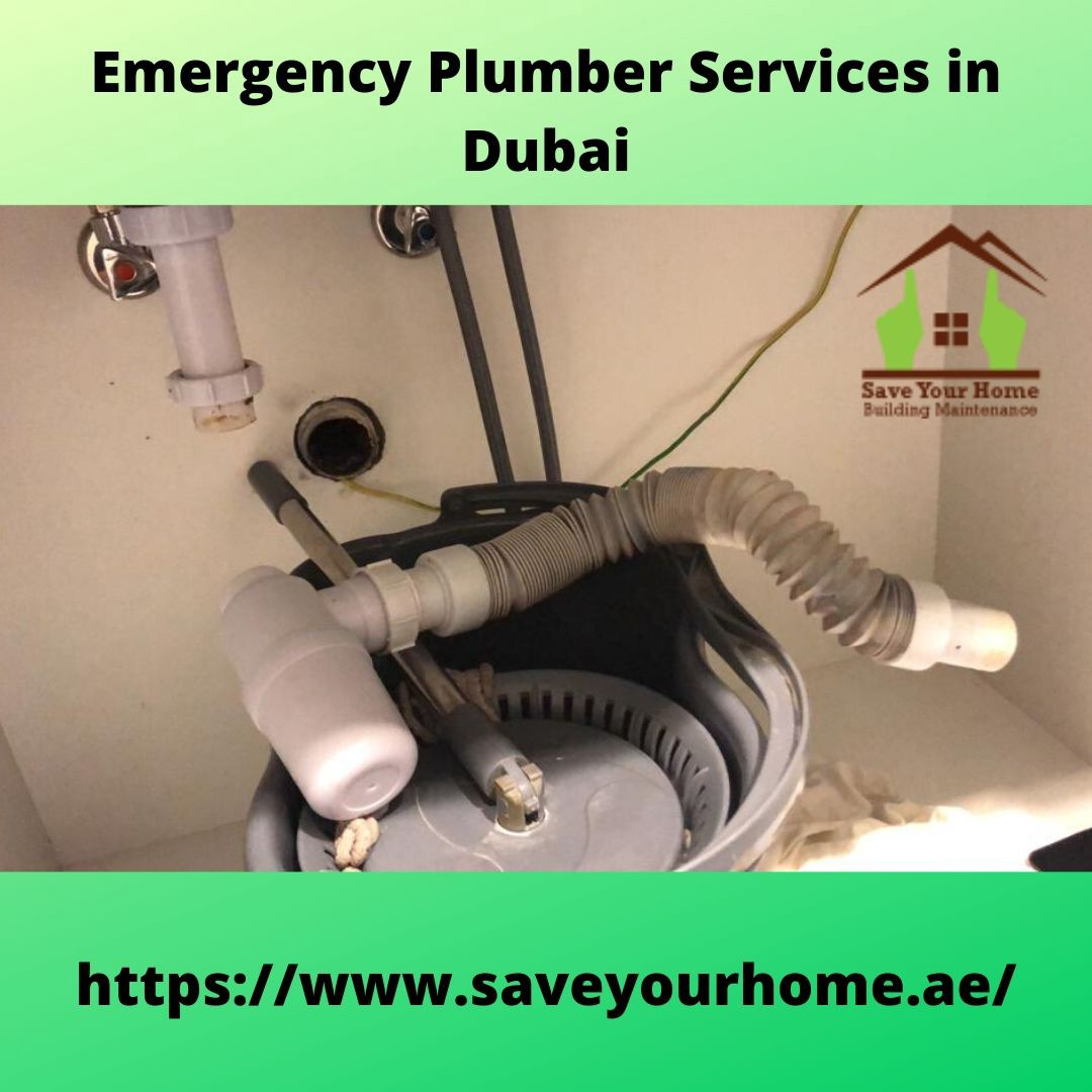 What Do You Need To Know About Emergency Plumbing Services