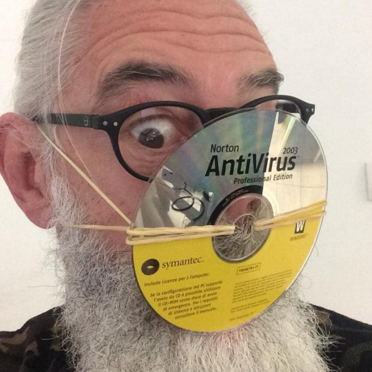 innovative masks coronavirus