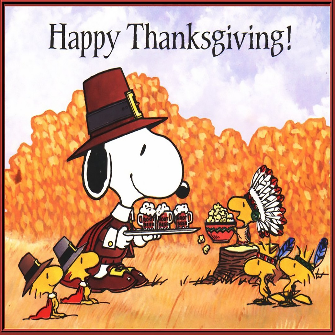 History Of Thanksgiving Thanksgiving Day Facts By Enamul Haque Medium