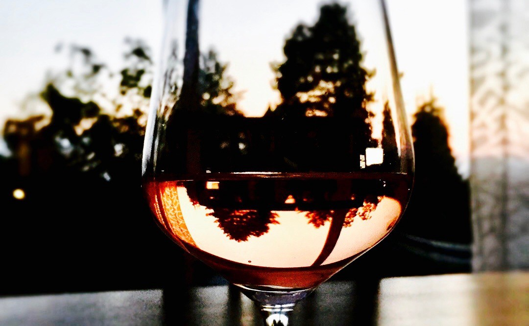 Essentially Nonessential: Wine in Strange Times