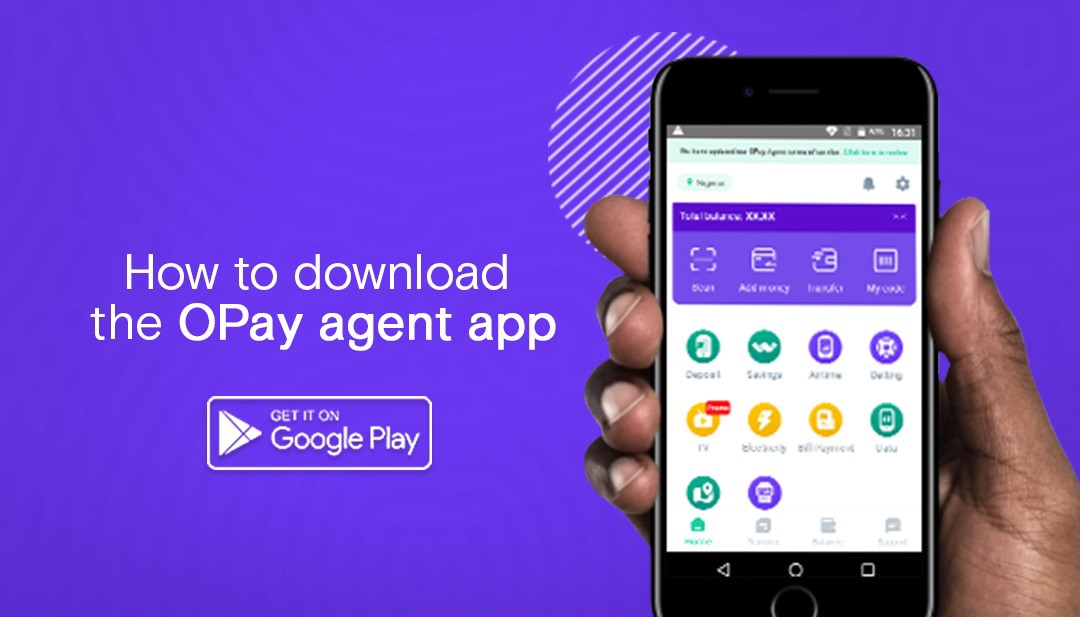 How To Download The Opay Agent App By The Opay Blog Medium