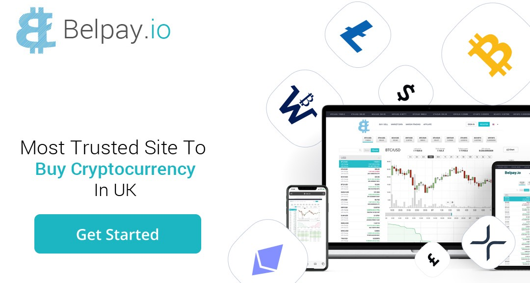 What is the most trusted site to buy Bitcoin in the UK,