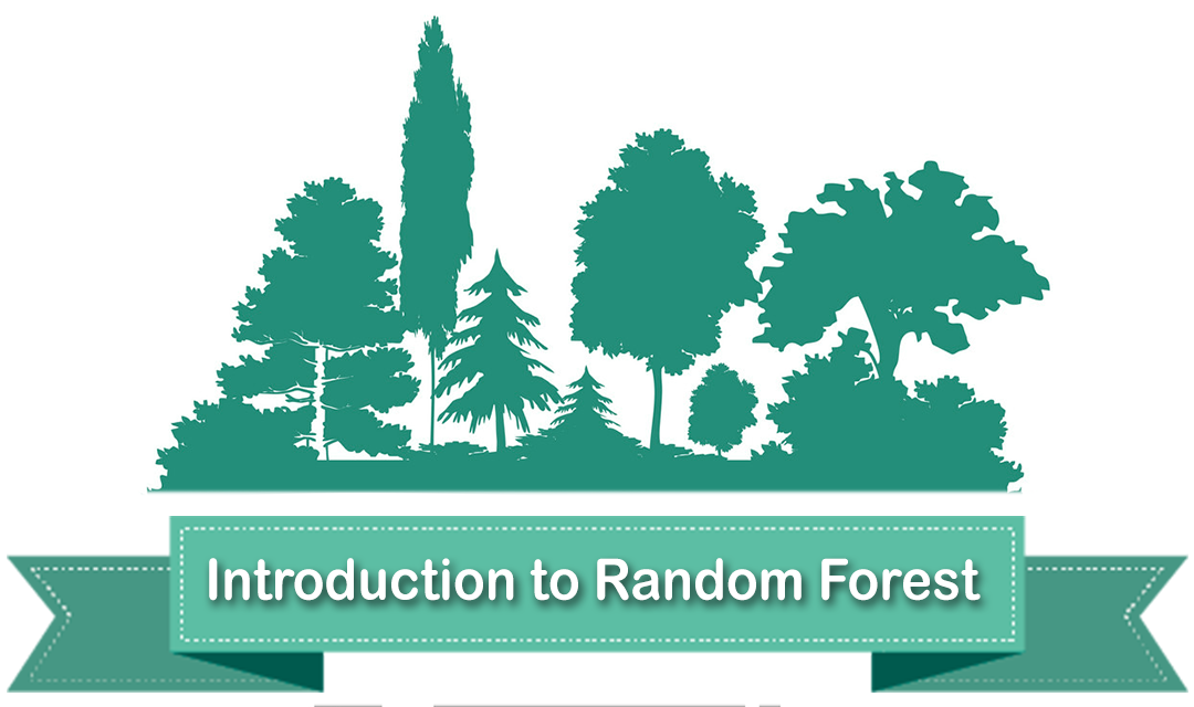 Introduction to Random Forest Algorithm with Python