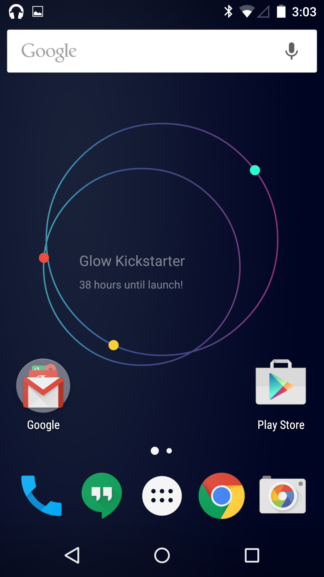 How To Make Your Own Android Live Wallpaper Without Any