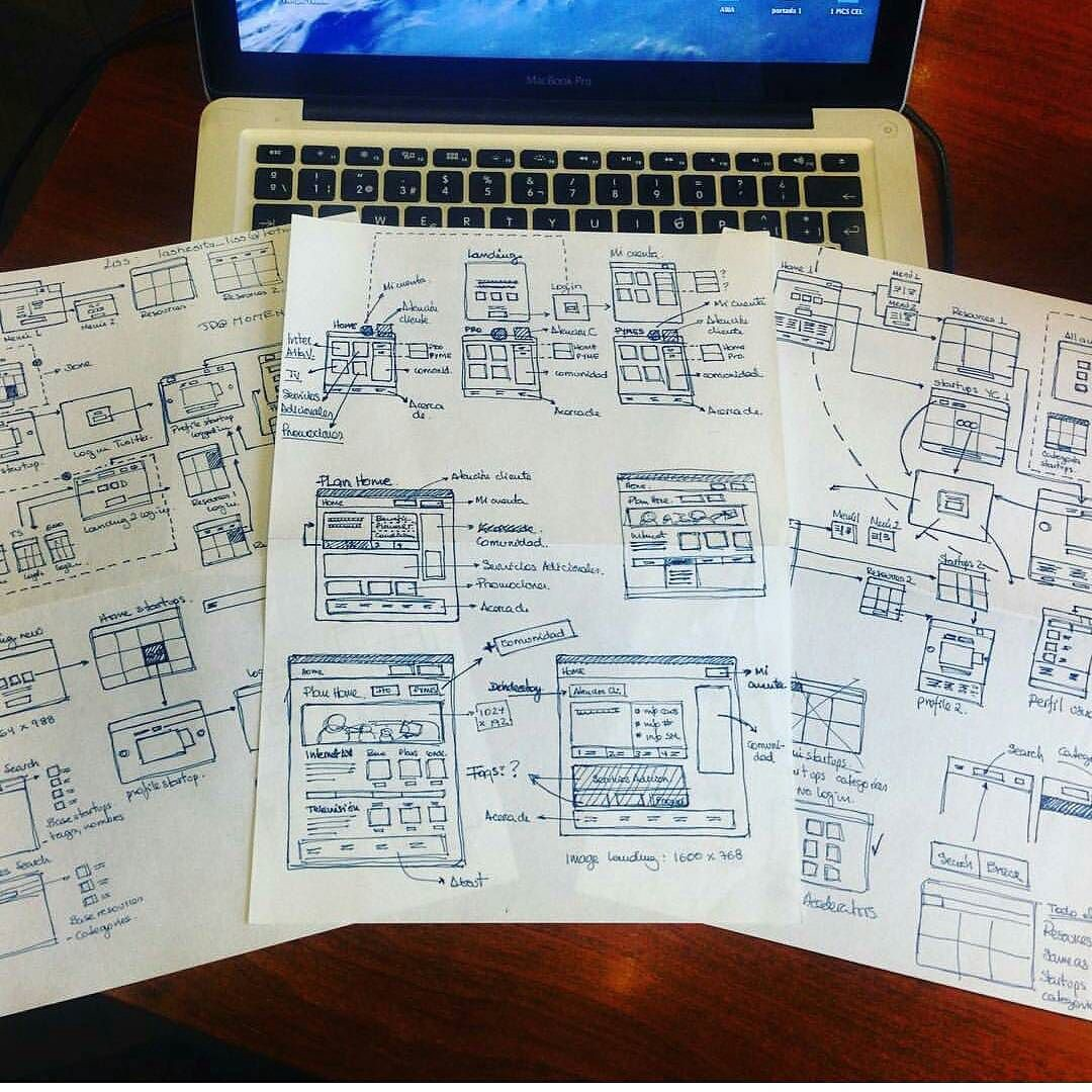 The Thin Line Of User Experience Designer And User Addiction By Lindi Reka Ux Collective