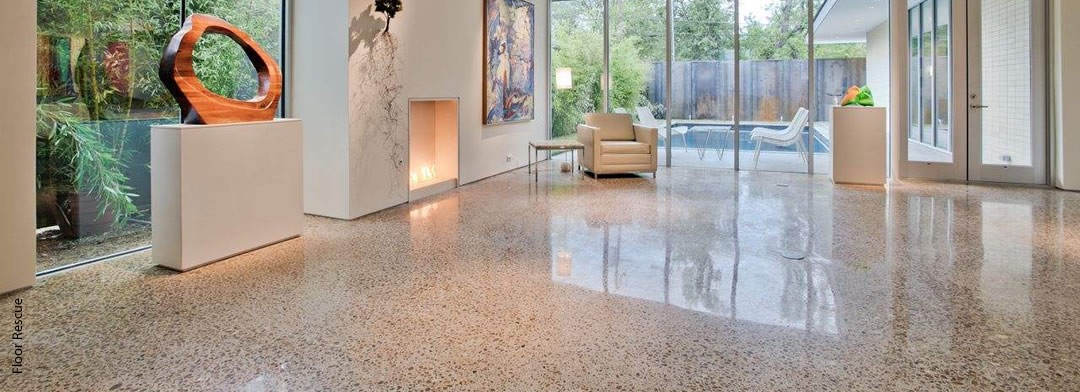 Top Reasons Why Contractors Suggest Concrete Floors For Homes