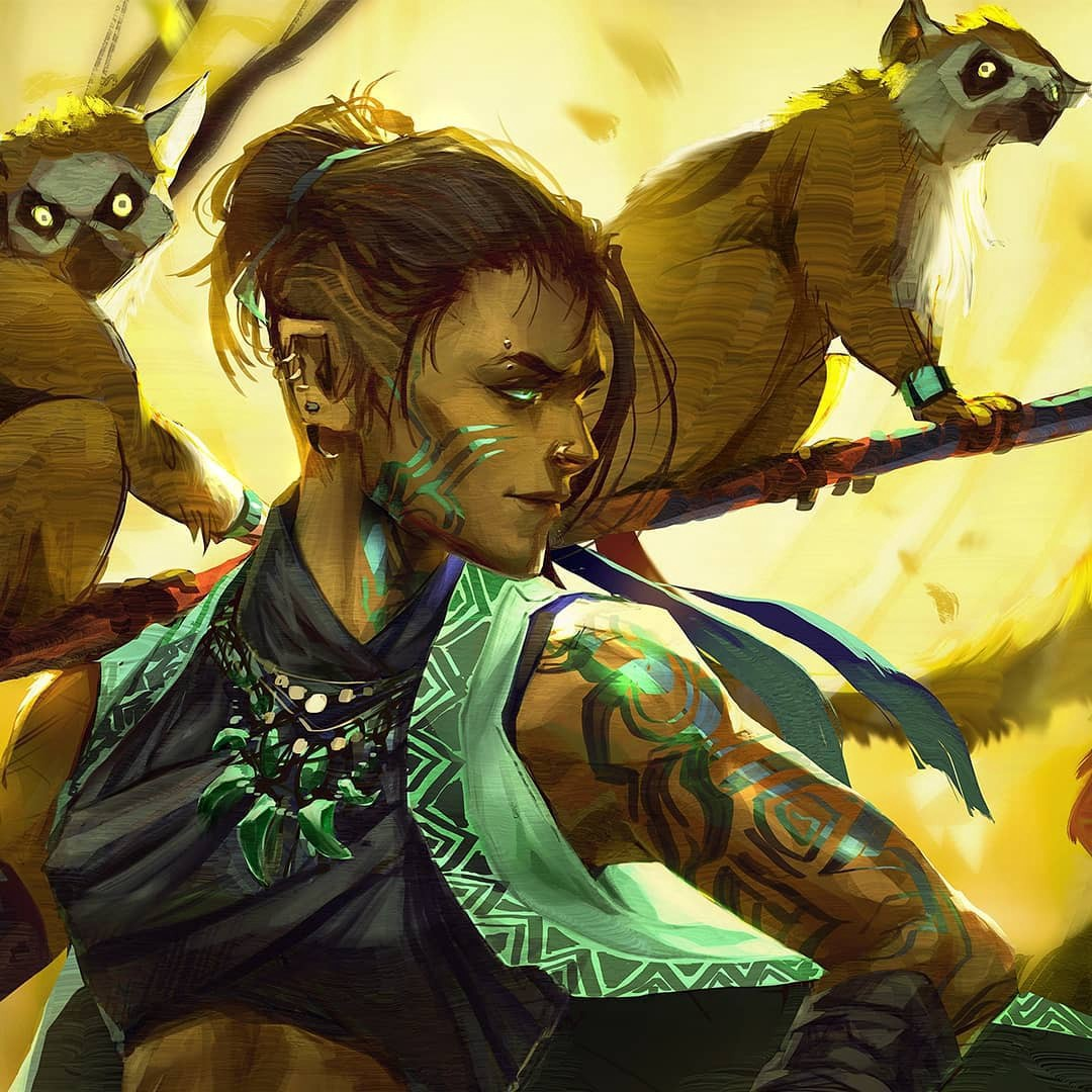 New Unearthed Arcana Barbarian And Monk Classes A Dungeon Dad Review By Dungeon Dad Medium Tomb guardian by hibbary on deviantart. new unearthed arcana barbarian and monk
