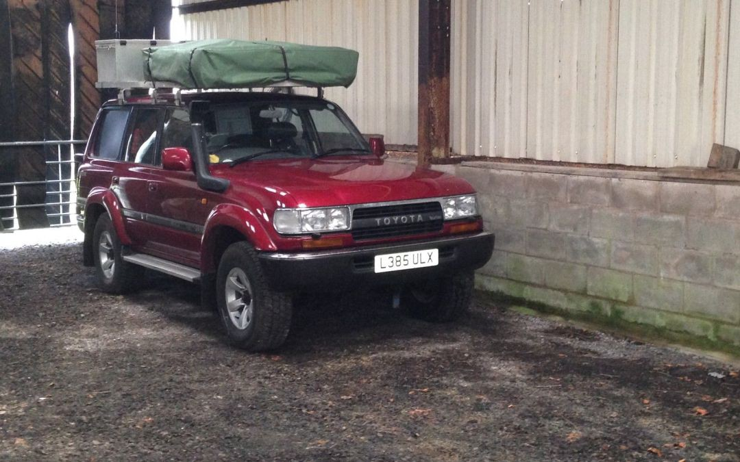 Overland Vehicles For Sale Expedition Vehicles For Sale Europe Tponly By Allenwhite89 Medium