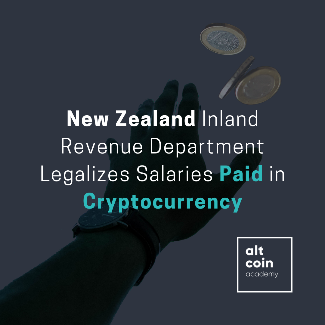 How to recognize commission revenue cryptocurrency