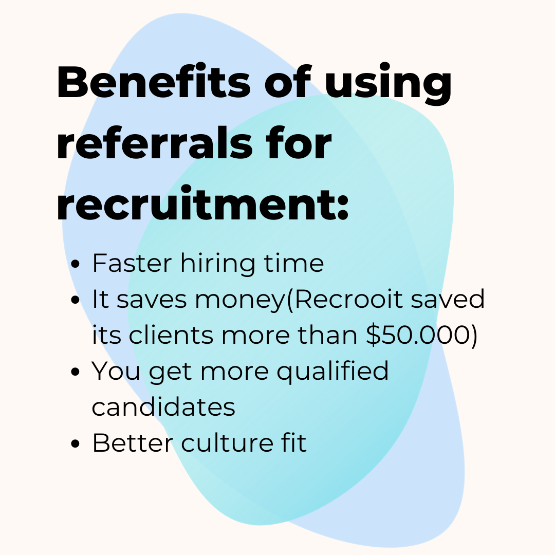 Recruitment trends for 2021
