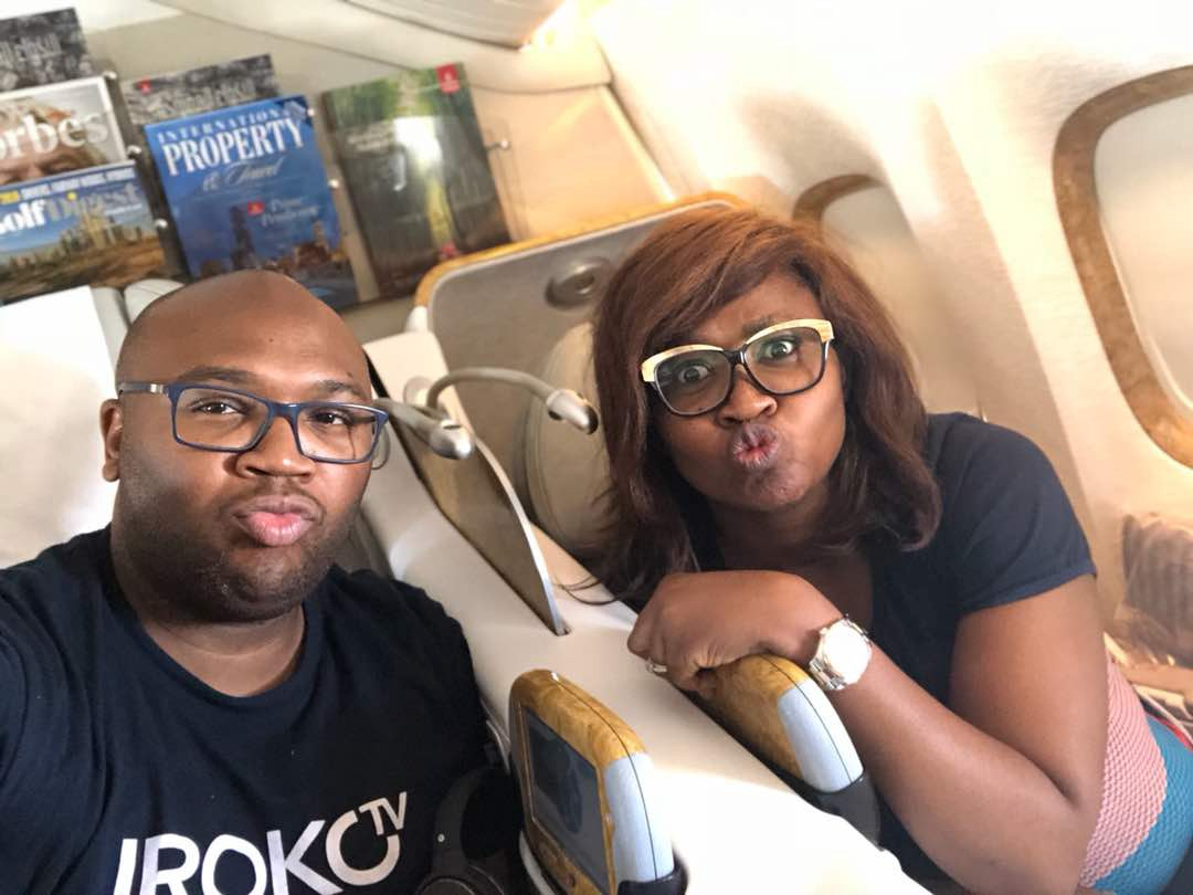Content is King  How I ended up Working for Mrs  Njoku - Part 2