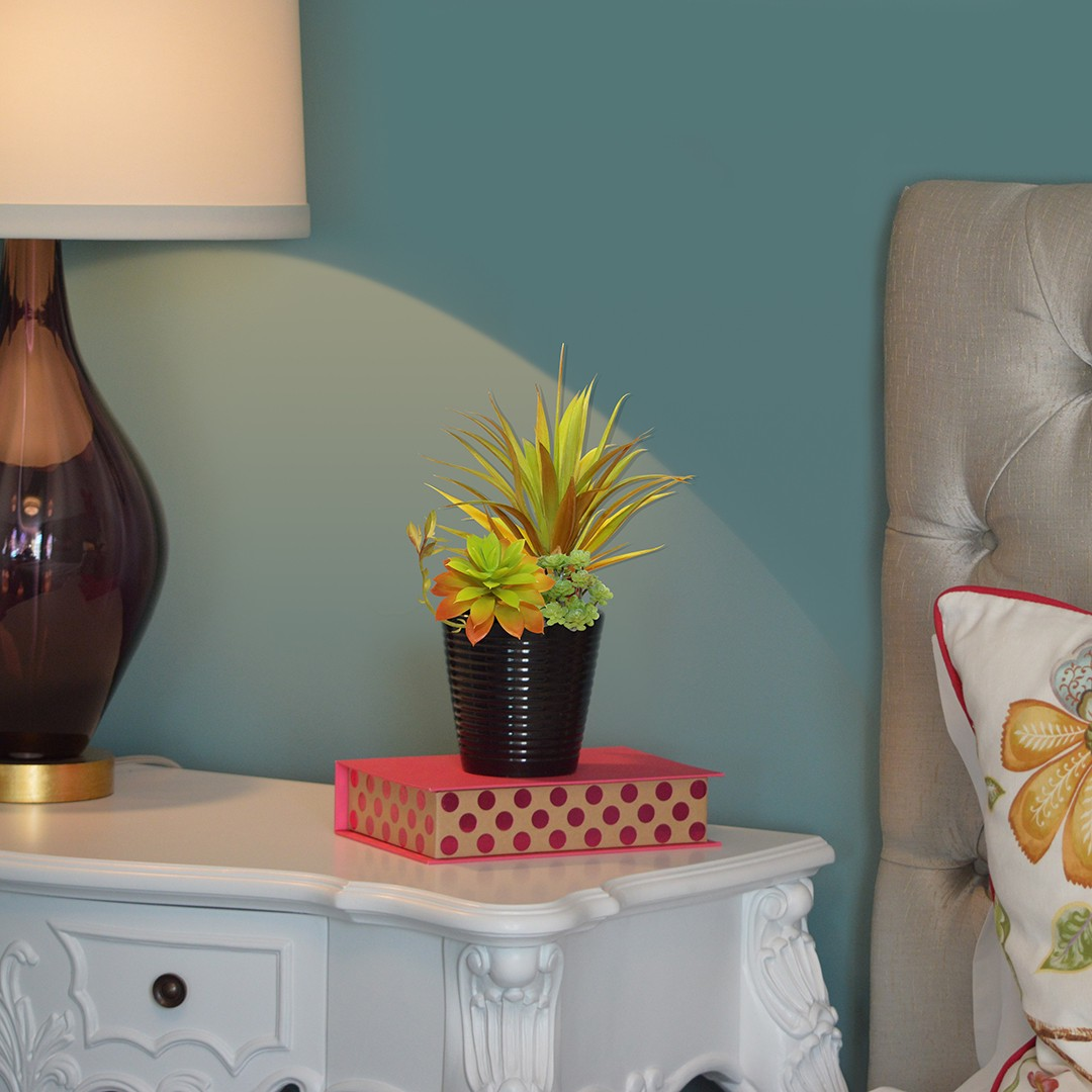 Diy Faux Succulent Arrangements If The Succulents Are One Of Your By Marian O Medium