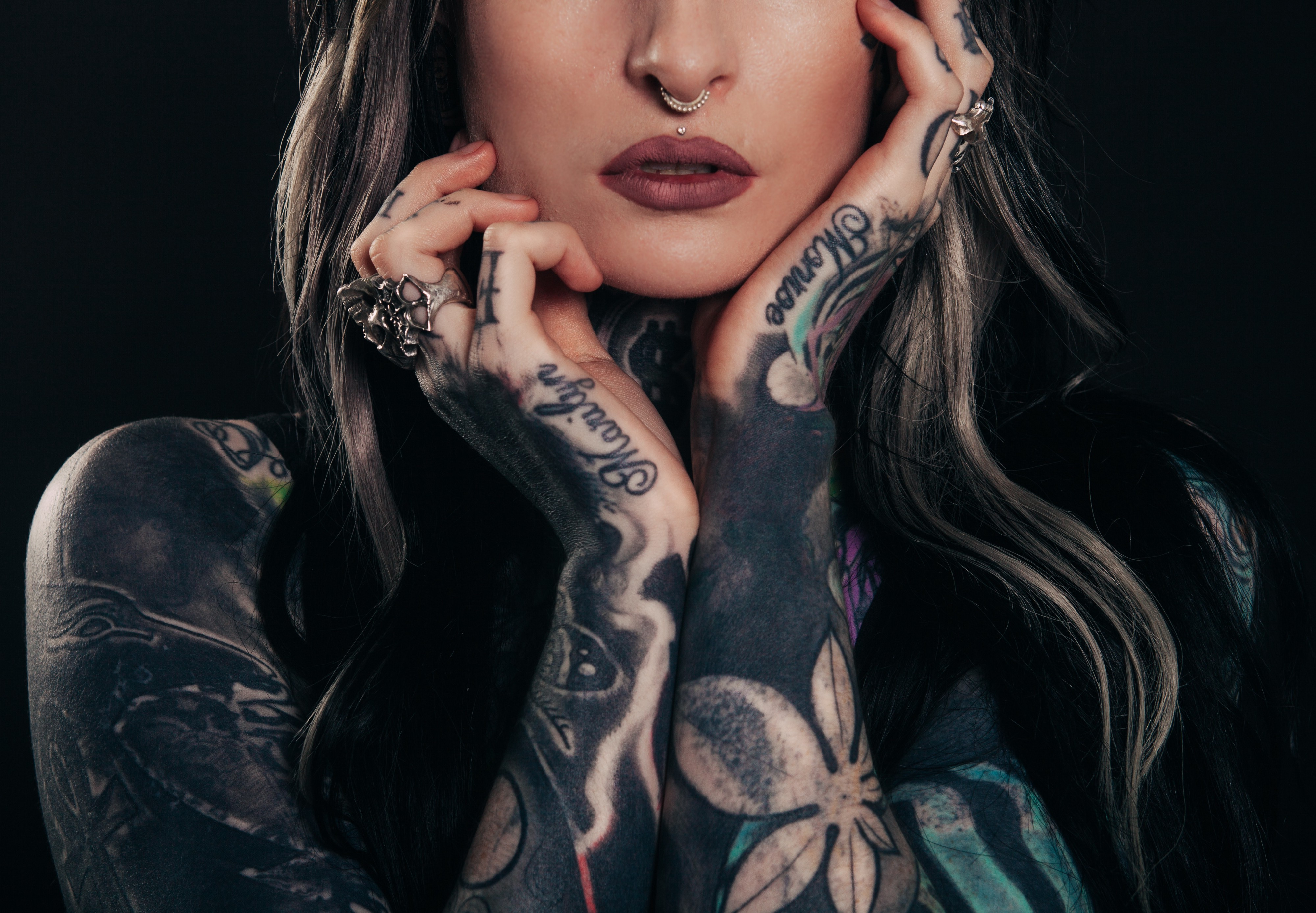Who Are Some World Famous Tattoo Artists By Ernst Marc Medium