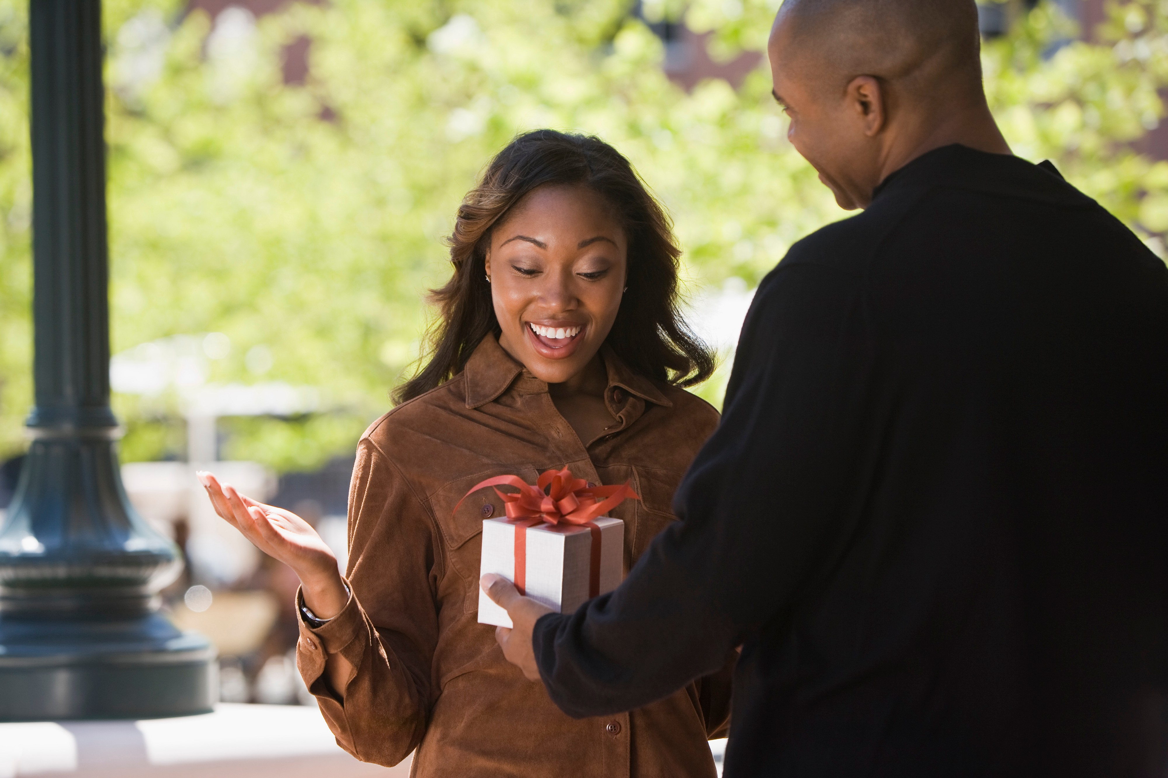 """The Negative Stigma Behind Having """"Receiving Gifts"""" As Your Love ..."""