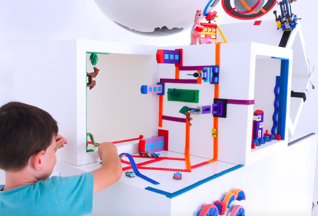 These Two Toy Makers Found Innovation (And Success) Using