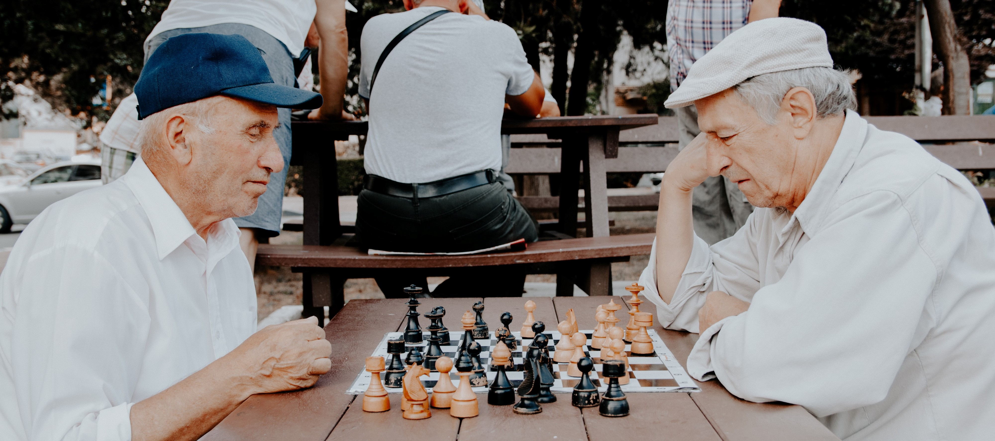 Understanding probabilities like when playing chess