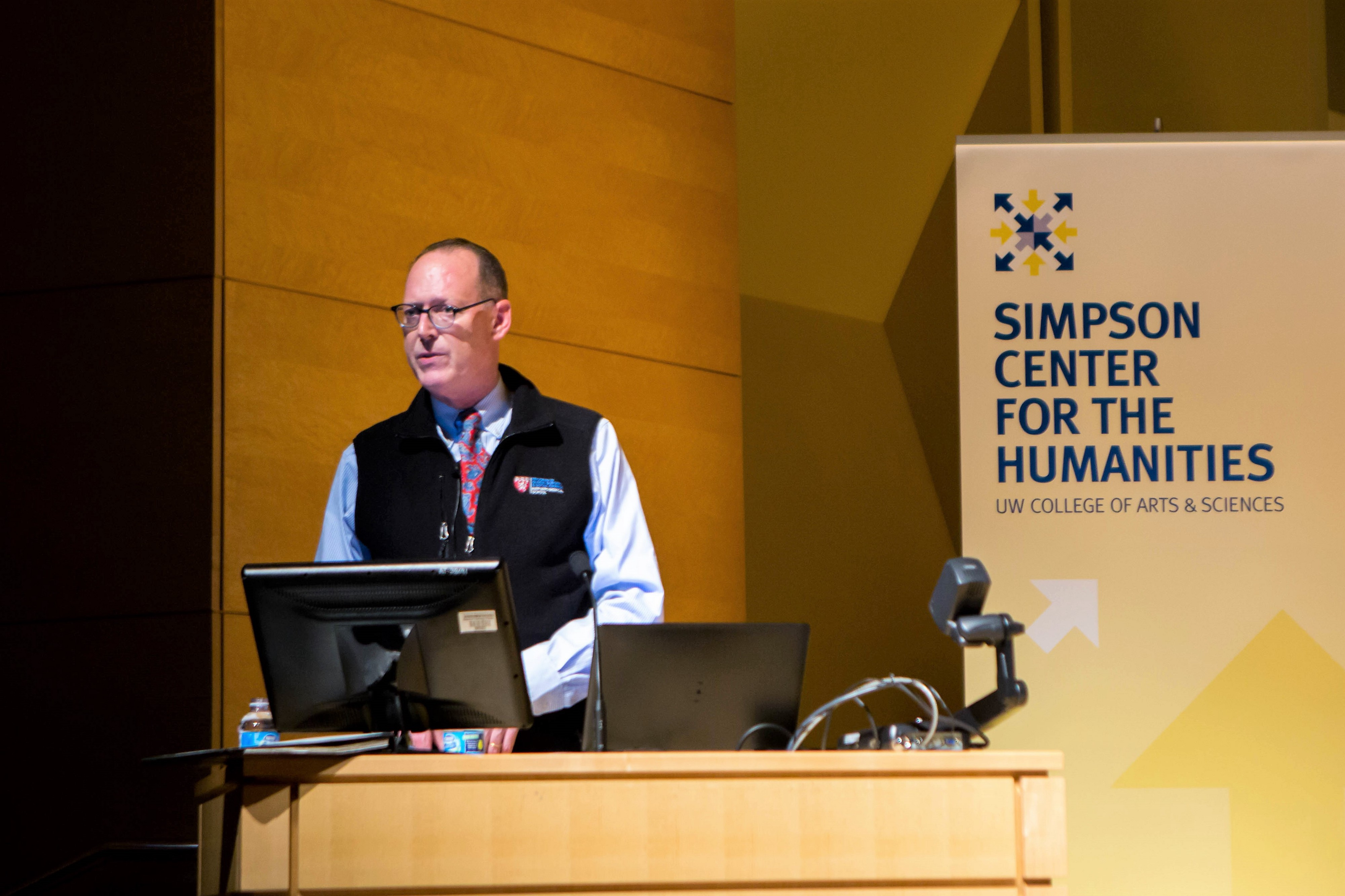 Stopping Infectious Disease Requires 'Staff, Space, Stuff