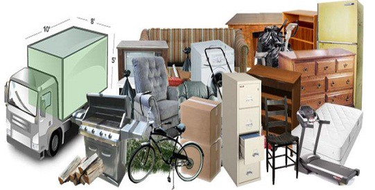 Junk And Waste Removal Services In Calgary, AB | by Calgary Junk Removal |  Medium