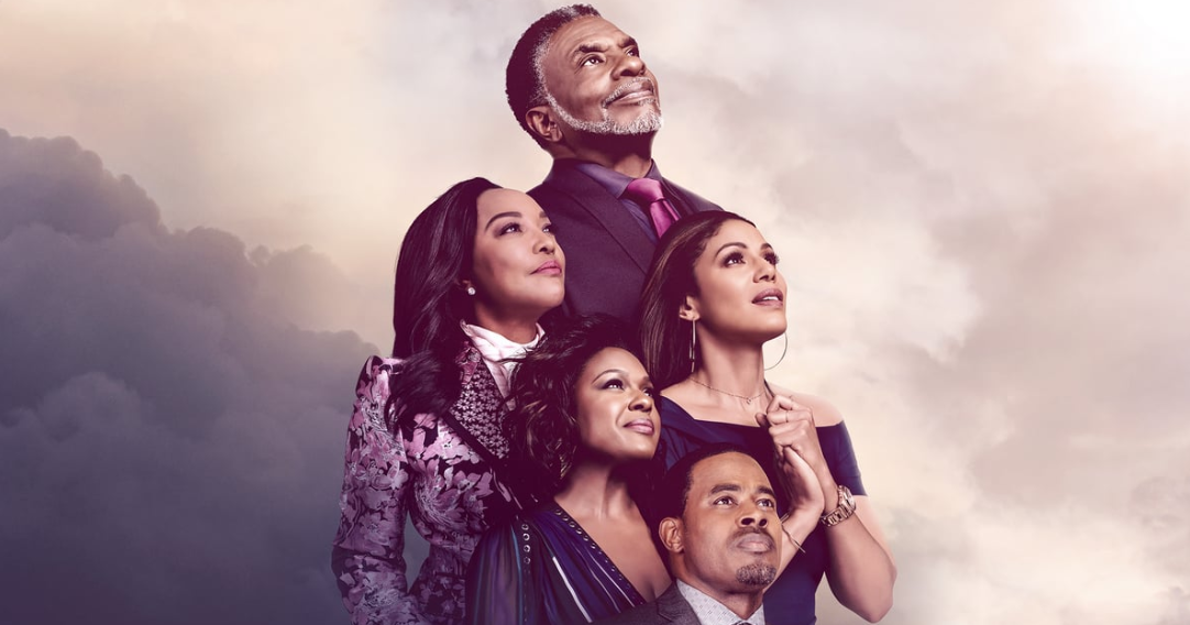 'Greenleaf' < Season 5 , Episode 3 (FULL EPISODES) - New Series ~ Greenleaf - Medium